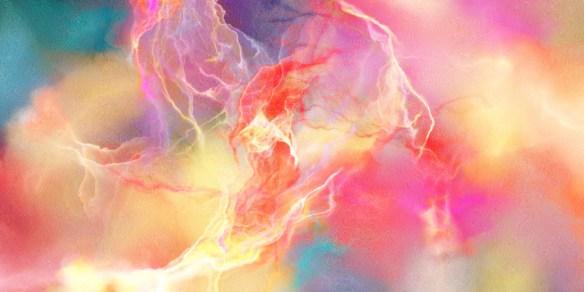 """Lighthearted"" by Jaison Cianelli at cianellistudios.com"