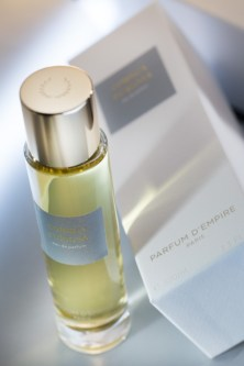 Corsica Furiosa in Parfum d'Empire's new packaging. Source; ParfuMaria in the NL.