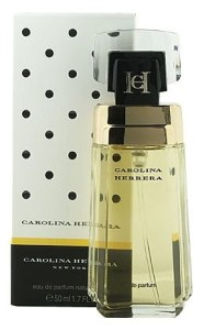 My version of Carolina Herrera, which I own in EDT and EDP. Source: preciolandia.com
