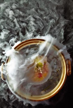 Grant Achatz, Alinea restaurant. Source: alinearestaurant.com