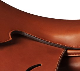 Hermès Cavale saddle. Source: Hermes.com