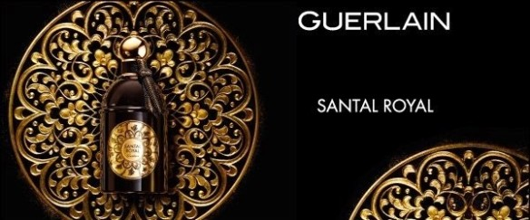 Guerlain Santal Royal Kafkaesque