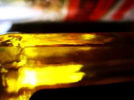 """Goldenesque"" by Jason A. Samfield on Flickrhivemind and haikudeck.com"