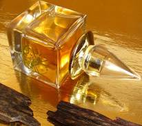 Amber Oud via the La Via del Profumo website