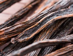 Vanilla Beans via seriouseats.com and shutterstock