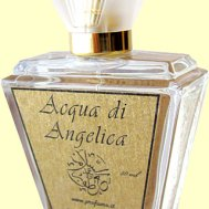 Acqua di Angelica via the Profumo website.