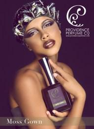 Source: Providence Perfume Company.