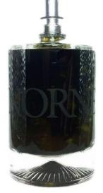 Norne in its old eau de parfum bottle. Source: Fragrantica.
