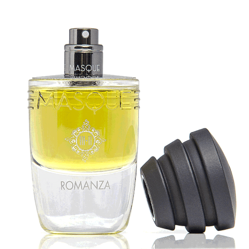 d83c10290e992c A better look at the rubber top as shown for Masque's new Romanza. Photo  source