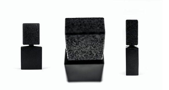 Ennui Noir in Unum's new bottles or packaging. Photo source: tienda.jeperfumes.com