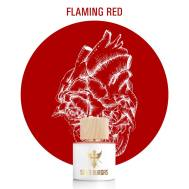 Flaming Red by Santi Burgas. Source: Fragrantica.