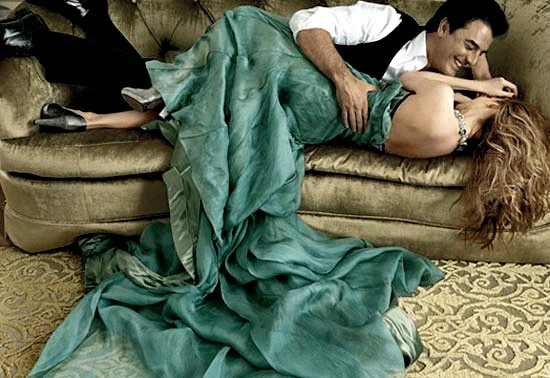Photo: Annie Leibovitz for Vogue, June 2008. Source: Pinterest.