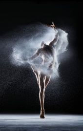 Photo by RJ Muna for Alonzo King LINES Ballet. Source: cfa.gmu.edu and independent.com