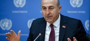 Rus uzman: Çavuşoğlu, Rusya'nın büyük dostu
