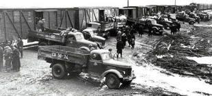 73 лет назад, рано утром 23 февраля 1944 года