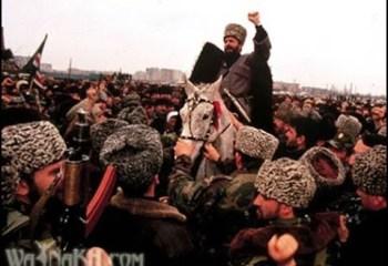 Çeçenistan'da Savaş Komutanlarından Cemaat Emirlerine Dönüşüm