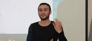 Radioda Bir Gecə Adlı Filmin Nümayişi Olub
