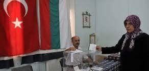 Bulgaristan seçimlerinde Türkler HÖH dedi!