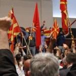 Makedonya meclis baskınının arkasında kim var ne var?