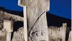 David Rockefeller Urfa Göbekli Tepe'de ne buldu?