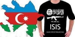 IŞİD'in yeni hedefi  (DAEŞ) Azerbaycan petrol sahası!