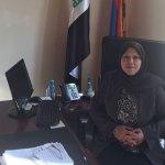 Հայաստանում Իրաքի դեսպանության գործերի ժամանակավոր հավատարմատար, դոկտոր Ալիա Մահմուդ Սալման Ալ-Զուբեյդի հարցազրույցն «Առավոտին»