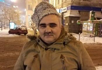 Journalist Vanishes from Georgia, Resurfaces in Azerbaijani Jail