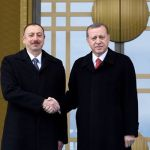 Russia and Turkey Mend Fences as US-Russian Relations Nosedive