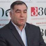 ალი ბაბაევი გარდაბნის არჩევნებზე: საქართველოში შიში და ტერორი აღარ არის, ყველა მოქალაქე სასურველ კანდიდატს მისცემს ხმას