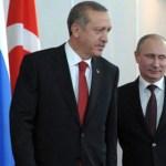 Qərbin planlarına qarşı Türkiyə-Rusiya-İsrail birliyi