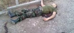 Զոհվածների որոնողական աշխատանքների ժամանակ գտնվել են երկու զինծառայողների մարմիններ