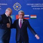 Լուկաշենկոն անցնում է հակագրոհի. Մարտահրավեր Հայաստանին