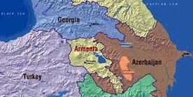 Kafkasya'da dengeler değişebilir