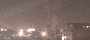 Ankarada bombalı saldırıyı kim yaptı
