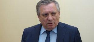 Миквабия подал в отставку с поста премьер-министра Абхазии