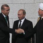 Слушали — восстановилиак президенты России и Турции заново строили отношения двух стран