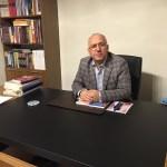 Kafkassam başkanı ırak basınına açıklama yaptı