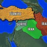 Irak'ta Halife İran'da Mehdinin zuhuru!