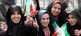 Иран сам начал свою бархатную революцию