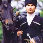 Кавказ в зеркале позитива