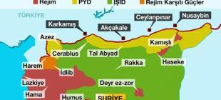 Türkiyə Fərat çayının qərbini YPG-yə verir? –