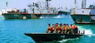 ABŞ-ın Qara dənizdə Rusiyanın aressiyasına qarşı..
