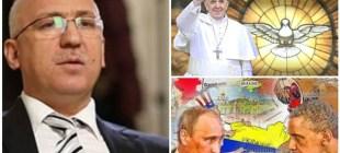 """Vatikan Qafqazda ikinci cəbhəni açır – Qərbin """"Qarabağda müharibə"""" planı"""