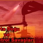 Petrol savaşları yeniden başladı!