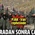 İran Sahasında PJAK