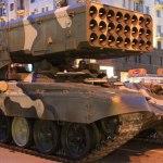 Ortadoğu'nun Soğuk Savaşı Başlıyor mu?