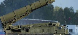 Rusya: S-400 füzesinin 3. ülkeye satılması çok hassas bir konu
