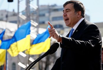 Saakashvili Steps Down as Odessa Governor – What Now?
