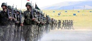 Türkiye'nin darbe, Kazakistan'ın Kürt sorunu mu var