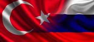 'Rusya ve Türkiye tarihte 4 defa müttefik oldu'